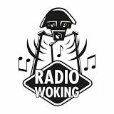 radio woking tripod